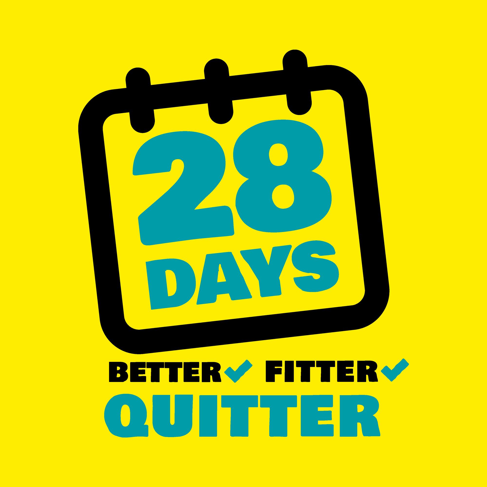 28 Days Later Logo